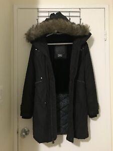 TNA Aritzia Winter Coat : CLOSET SALE!!!