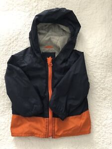 Boys 12-18 Month Jackets