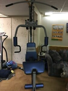 Home gym buy or sell exercise equipment in mississauga peel
