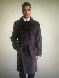 Men's London Fog trench coat