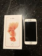 iPhone 6s 128 GB Rose Gold Paradise Point Gold Coast North Preview