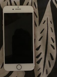 iPhone 7, Rose Gold - Bell Network - Best Offer