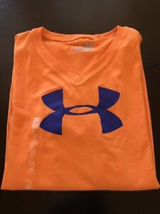 Girls Youth Under Armour XL T-shirt (NWT)