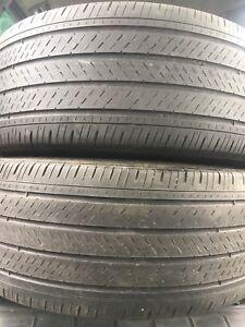 2-215/45R17 Michelin all season