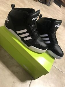Adidas Mid Shoes, great condition