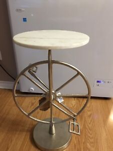 Beautiful decorative side table