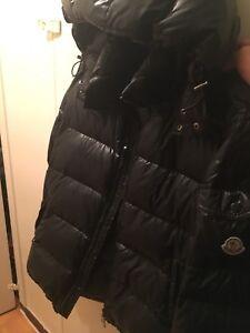 Xl moncler jacket