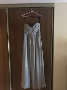 Sorella Vita Size 16 bridesmaids dress