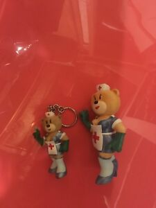 Naughty Nurse Bears