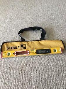 "Stabila 24"" Digital level"