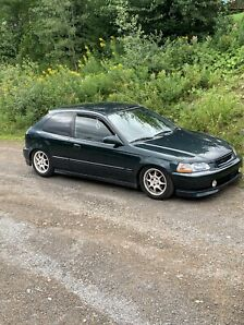98 civic hatch