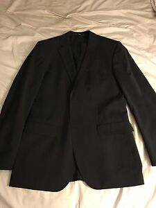 Hugo Boss Suit 40R Slim