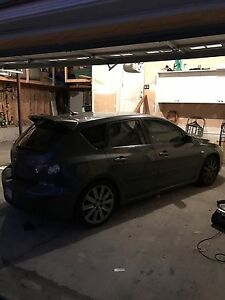 Mazdaspeed 3 for sale