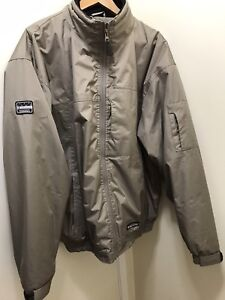Men's Misty Mountain lined waterproof jacket