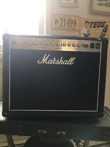 2013 Marshall Amp