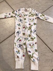 New Baby winter onesie 60cm 6-9 months $3 Algester Brisbane South West Preview