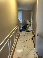 New House? Selling? Rental? Commercial Space? We Paint It!