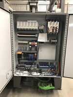 Job opening electrician with PLC experience