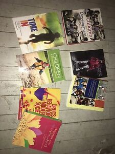 Child and youth worker college books