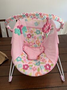 Baby chair (vibrates)