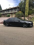 Fg xr6 turbo Greenwith Tea Tree Gully Area Preview