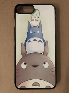 Tororo and Pusheen iPhone 7/8 Plus Cases