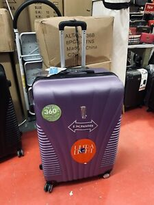 Brand new hard case 27 inch suitcase by take off Abs
