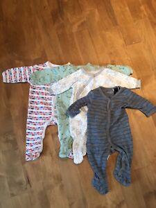 Pyjamas garçon 0-3 mois