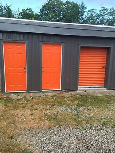 Storage unit for rent