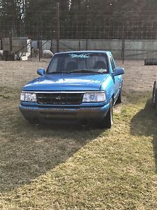 Selling 94 ford ranger