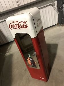 Machine a Coke Vendo 44 Coca Cola