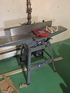 """King Canada 6"""" Jointer"""