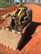 Kanga TD825 Tracked Loader Bargara Bundaberg City Preview