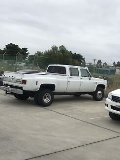 Chevrolet c30 for sale in australia gumtree cars wanted chev ute fandeluxe Image collections