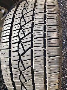 BRAND NEW CONTINENTAL TIRE