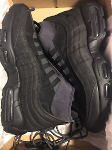 Air max 95 Sneakerboots size 11