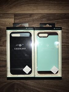 iPhone 7 Plus Caseology Cases