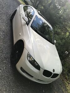2008 BMW328XI All wheel Drive