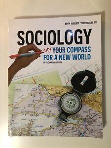 UofM Sociology Book