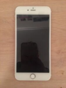 iPhone 6s+ 64gb unlocked Ettalong Beach Gosford Area Preview