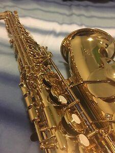 Yamaha Saxophone YAS-280 Logan Central Logan Area Preview