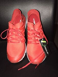 Brand new Red hot shoes for men Homebush West Strathfield Area Preview