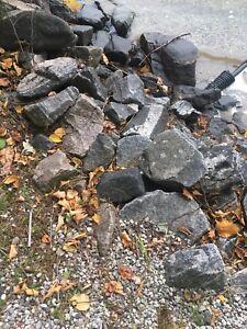 Granite rocks wanted