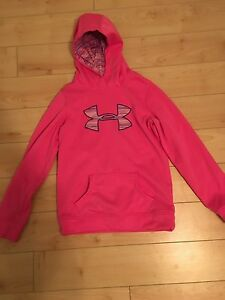 Youth Under Armour Sweater