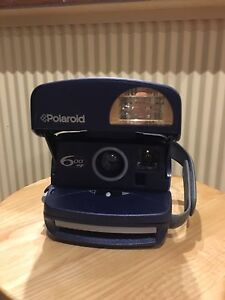 Polaroid 600 AF - Vintage Camera Camden Camden Area Preview