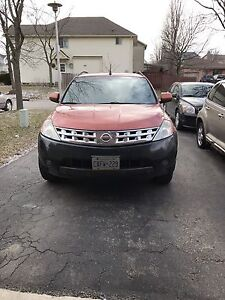 2003 Nissan Murano ( $1500 ) first come first serve