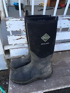 Muck Boots | Buy or Sell Clothing in Saskatoon | Kijiji Classifieds