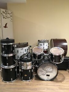 Drum lot for sale!!!
