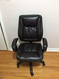 Staples Serta Managers High Back Chair