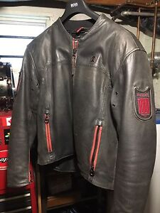 Icon Chapter 1000 men's leather jacket
